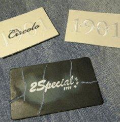 Etichetta 11